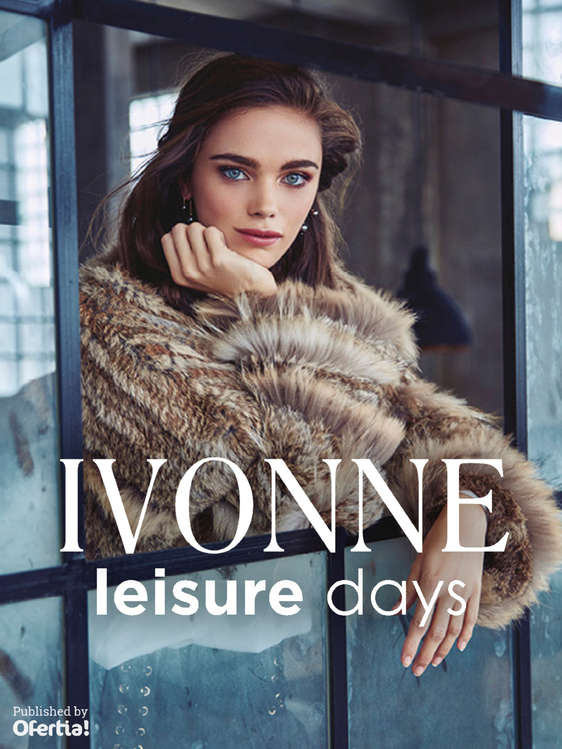 Ofertas de Ivonne, Leisure Days