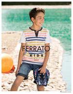 Ofertas de Andrea, Ferrato Kids