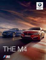 Ofertas de BMW, BMW M4 Coupé 2020 (Suzuka Grey)