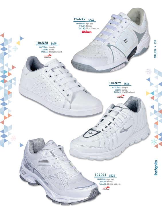 8e7f464a098d5 Zapatillas de tenis en Xalapa-Enríquez - Catálogos