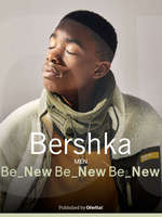 Ofertas de Bershka, Be New Caballeros