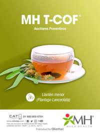 Auxiliar Preventivo MH T-COF