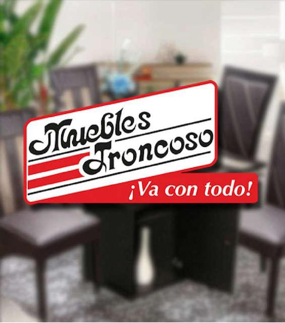 Ofertas de Muebles Troncoso, Troncoso linea 201