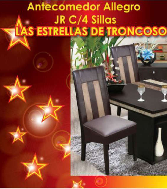 Sillas de comedor en ecatepec de morelos cat logos for Ofertas de sillas de comedor