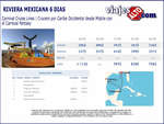 Ofertas de Viajes Alto, Riviera Mexicana 6 días