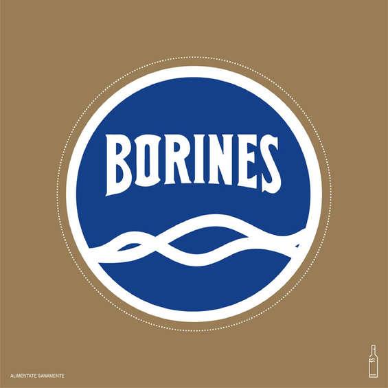 Ofertas de La Europea, Nueva agua Borines