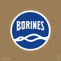 Nueva agua Borines