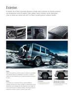 Ofertas de Mercedes-Benz, Clase G
