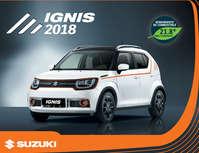 IGNIS 2018