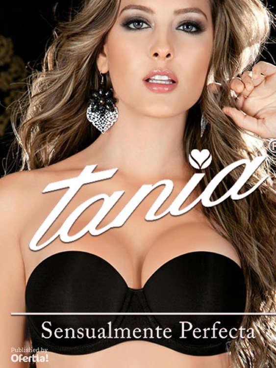 Ofertas de Tania, Bras
