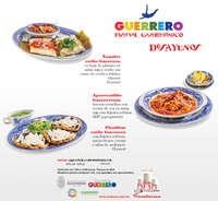 Guerrero Festival Gastronómico