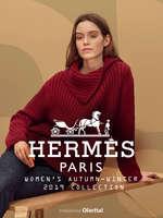 Ofertas de Hermès, Colección Otoño-Invierno - Mujer