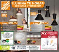 Ilumina tu hogar