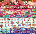 Ofertas de S-Mart, Sabor a México - Plana