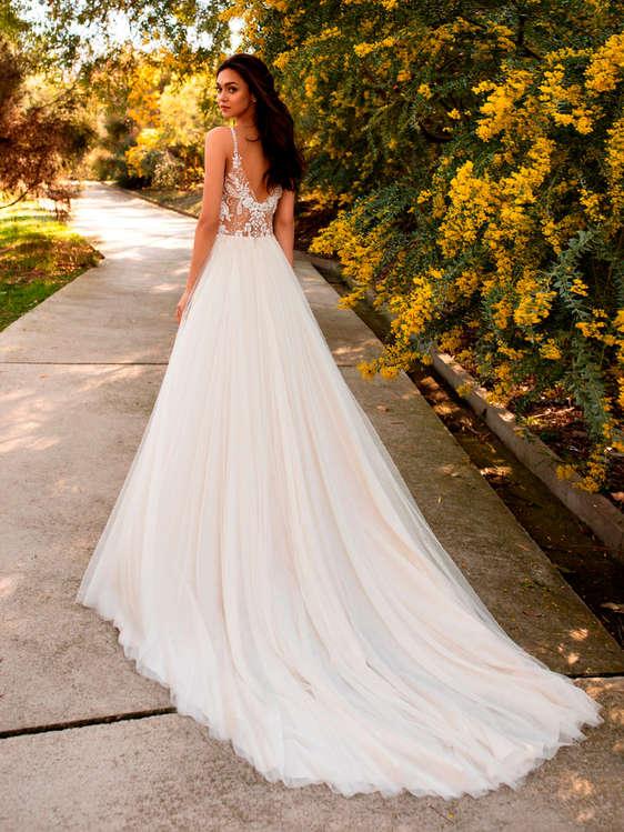 74b8e22e Vestido de novia en Tijuana - Catálogos, ofertas y tiendas donde ...