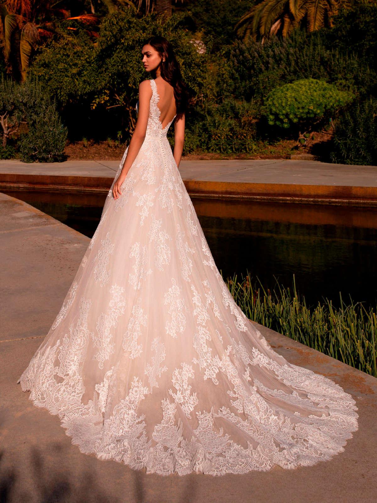 e7a92bbd3 Vestido de novia en Guadalajara - Catálogos