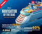 Ofertas de Mundo Joven, Promociones en cruceros