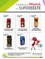 Ofertas de SUPERISSSTE, Folleto temporada