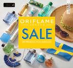 Ofertas de Oriflame, SALE de productos suecos