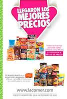 Ofertas de La Comer, Llegaron los mejores precios - Alto