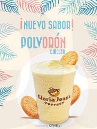 Nuevo sabor | POLVORÓN CHILLER