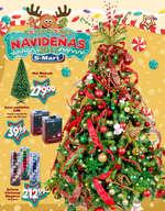 Ofertas de S-Mart, Colecciones Navideñas 2017 - MTY