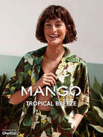 Ofertas de Mango, Tropical Breeze