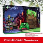 Ofertas de Sanborns, Consolas Xbox One S