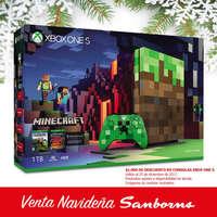 Consolas Xbox One S