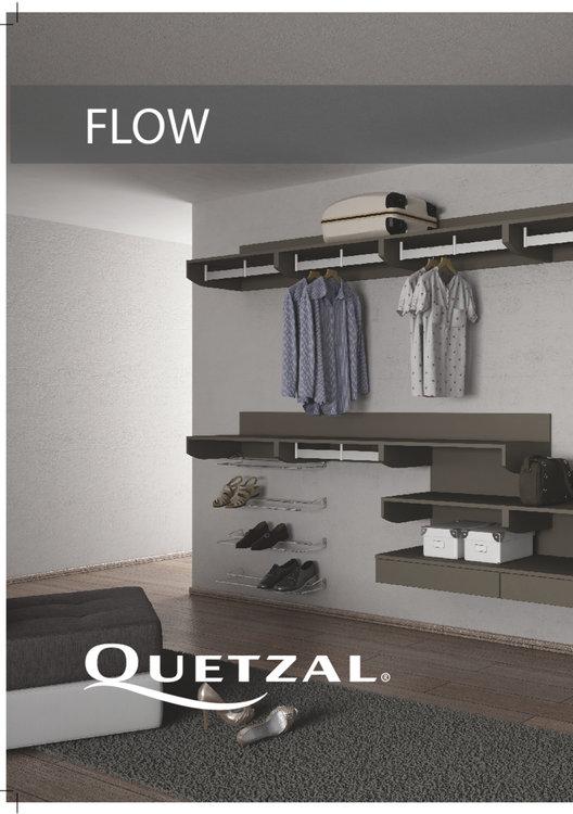 Ofertas de Quetzal, Flow