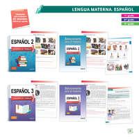 Cuadernos De Trabajo Trillas 2019