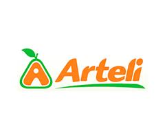 Catálogos de <span>Arteli</span>