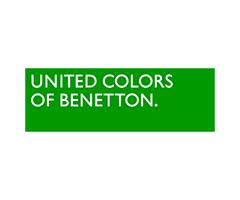 Catálogos de <span>Benetton</span>
