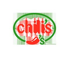 Catálogos de <span>Chili&#39;s</span>
