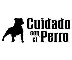 Catálogos de <span>Cuidado Con el Perro</span>