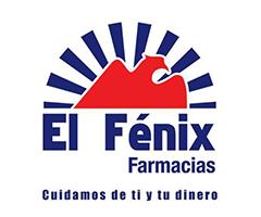 Catálogos de <span>Farmacias El F&eacute;nix</span>
