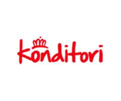 Catálogos de <span>Konditori</span>