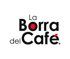 Catálogos de <span>La Borra del Caf&eacute;</span>