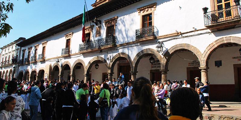 Catálogos y ofertas de tiendas en Pátzcuaro