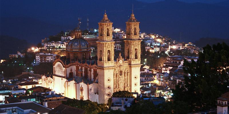 Catálogos y ofertas de tiendas en Taxco de Alarcón